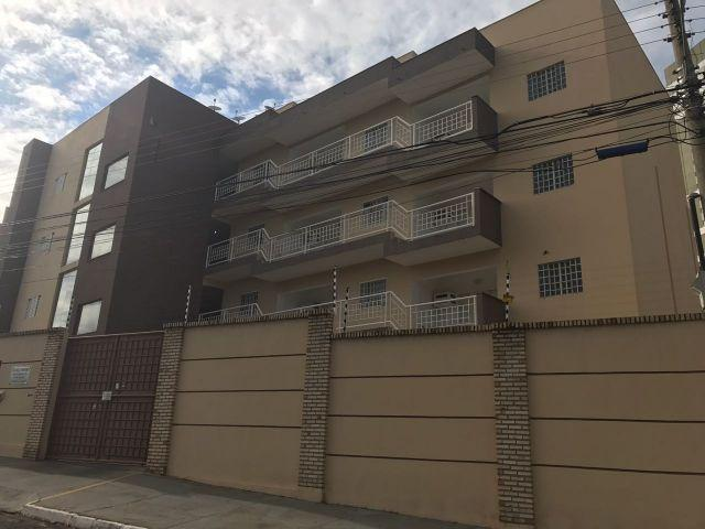 Residencial Primavera I - Apto de 40m² - Jardim Primavera