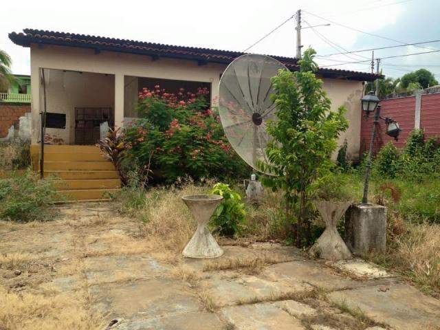 Terreno residencial à venda, Abrahão Alab, Rio Branco.
