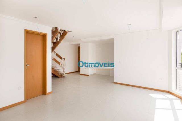 Cobertura com 3 dormitórios à venda, 101 m² - ecoville - curitiba/pr - Foto 9