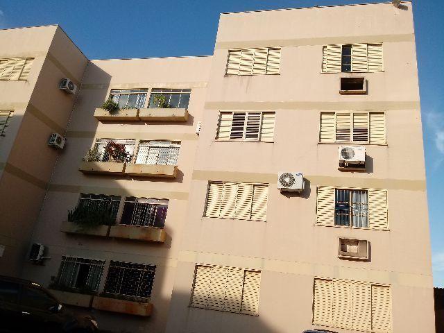 Apartamento Residencial Beta I, 3 quartos e 2 banheiros