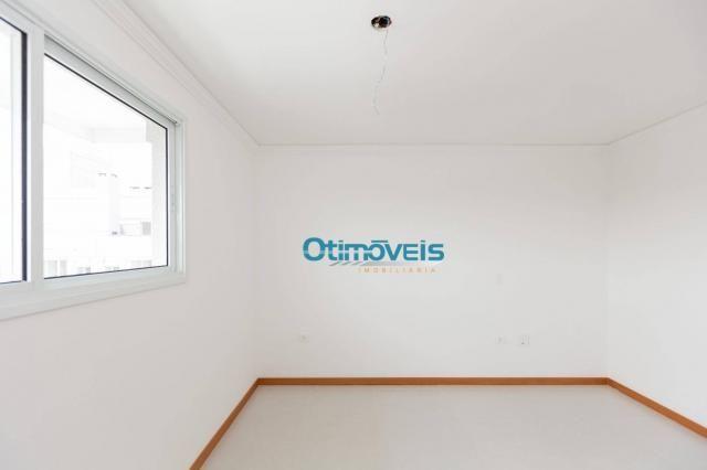 Cobertura com 3 dormitórios à venda, 101 m² - ecoville - curitiba/pr - Foto 16
