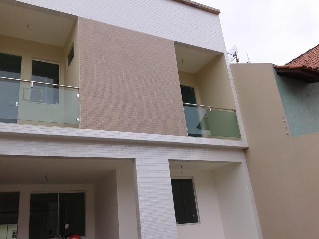 Duplex Novo no Bairro do Catolé !!!