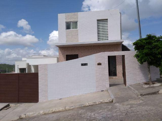 Casa e 1º andar