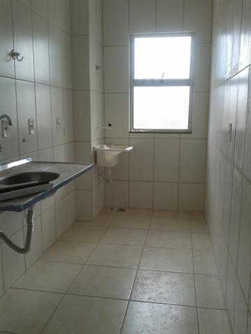 Lindo Apartamento Condominio Villa Paraiso - Foto 4