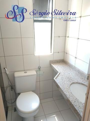 Apartamento no Cocó com 3 quartos excelente localização, próximo a Unichristus - Foto 16