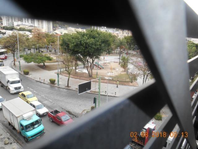 Ótima sala comercial na Praça Sete com garagem - Foto 7