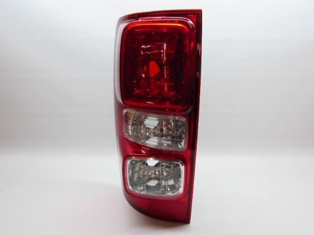 Lanterna Traseira Cristal S10 2012 a 2016 Sem Led Esquerdo