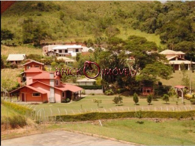 Excelente terreno com 626 m² em venda nova- teresópolis - Foto 2