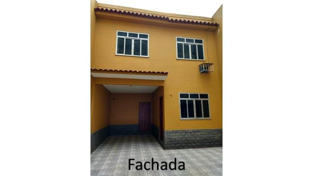 Casa Reformada no bairro Retiro