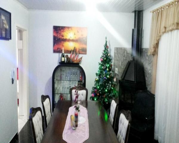 Casa à venda com 4 dormitórios em Quitandinha, Rio negrinho cod:CTQ - Foto 15
