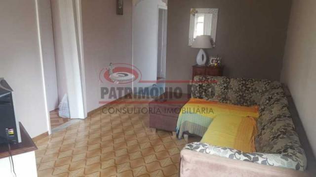 Apartamento à venda com 2 dormitórios em Vista alegre, Rio de janeiro cod:PAAP22637 - Foto 4