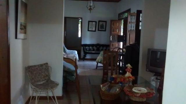 Casa em Caldas do Jorro, Tucano-Ba, 5 quartos, Varanda, Aluguel - Foto 15