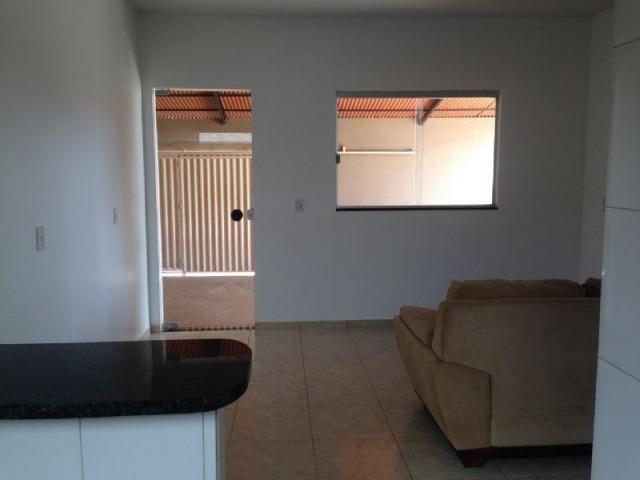 Casa 3 quartos-Ágio: 100.000,00-Saldo devedor 97.000,00-1 suíte-130 m², Jd. Itaipu-Goiânia - Foto 10