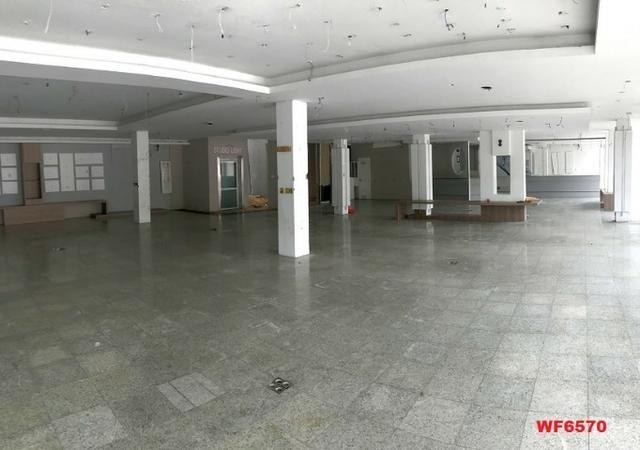 PT0017 Prédio comercial na Aldeota, 1.600m², vagas rotativas, prédio com 2 andares - Foto 5