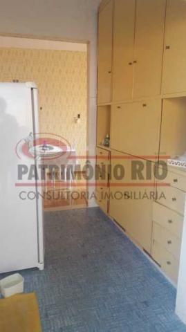 Apartamento à venda com 2 dormitórios em Vista alegre, Rio de janeiro cod:PAAP22637 - Foto 7