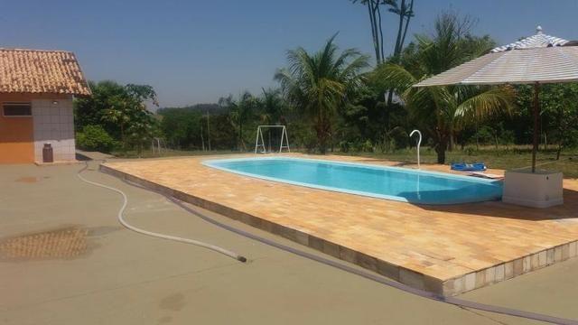 Sitio Pirapozinho Imobiliária Leal Imoveis plantões todos os dias 3903-1020 99 725-2505 - Foto 12