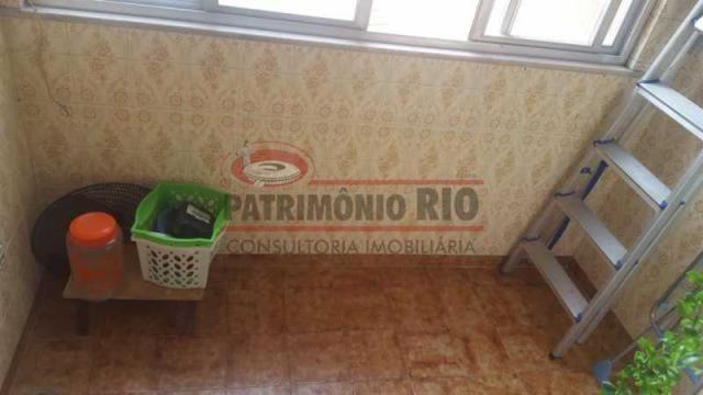Apartamento à venda com 2 dormitórios em Vista alegre, Rio de janeiro cod:PAAP22637 - Foto 10