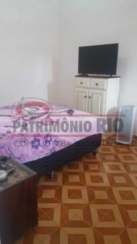Apartamento à venda com 2 dormitórios em Vista alegre, Rio de janeiro cod:PAAP22637 - Foto 16