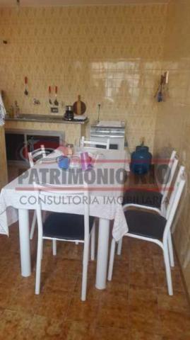 Apartamento à venda com 2 dormitórios em Vista alegre, Rio de janeiro cod:PAAP22637 - Foto 13