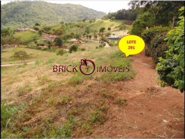 Excelente terreno com 626 m² em venda nova- teresópolis - Foto 10