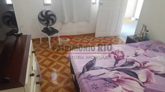 Apartamento à venda com 2 dormitórios em Vista alegre, Rio de janeiro cod:PAAP22637 - Foto 19