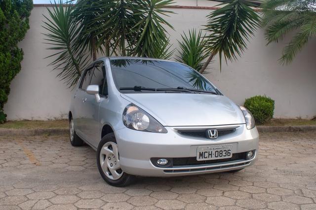 Honda Fit 2004 1.4 LX