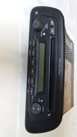 Rádio Original Van Mercedes Bens 313