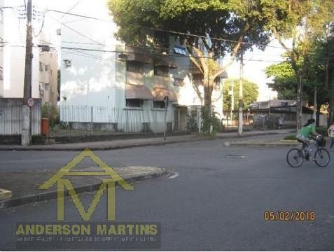Apartamento à venda com 2 dormitórios em Jardim da penha, Vitória cod:8227
