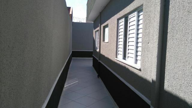 Casa com 2 dormitórios à venda, 54 m² por r$ 175.000 - parque jaraguá - bauru/sp - Foto 6