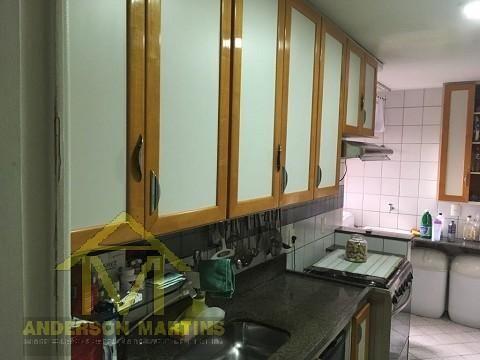 Apartamento à venda com 3 dormitórios em Jardim da penha, Vitória cod:7978 - Foto 13