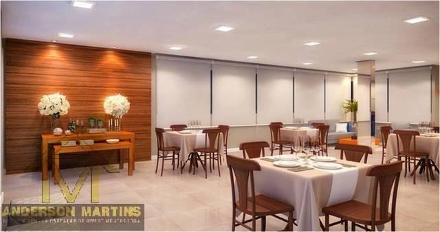 Apartamento à venda com 2 dormitórios em Jardim camburi, Vitória cod:8628 - Foto 18