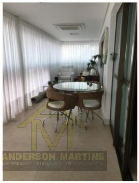 Apartamento à venda com 4 dormitórios em Praia do canto, Vitória cod:9224