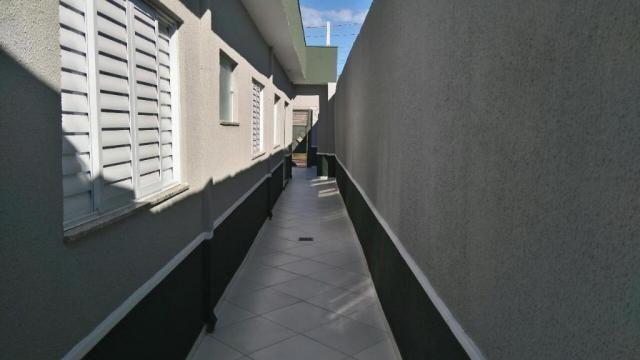 Casa com 2 dormitórios à venda, 54 m² por r$ 175.000 - parque jaraguá - bauru/sp - Foto 7