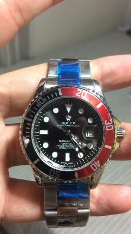 c5ad0d65368 Rolex Submariner a pronta entrega !!!! Promoção - Bijouterias ...