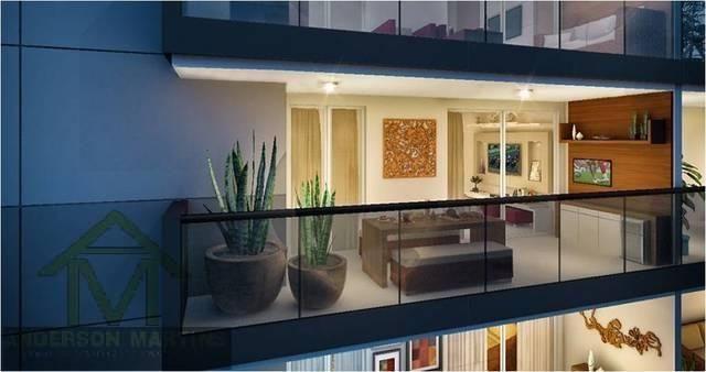 Apartamento à venda com 2 dormitórios em Jardim camburi, Vitória cod:8628 - Foto 8