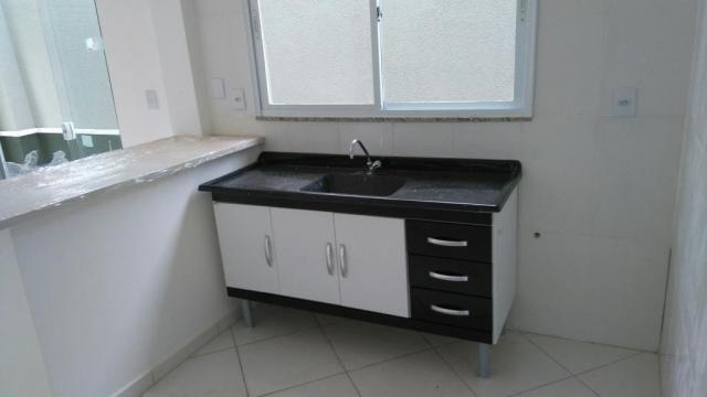 Casa com 2 dormitórios à venda, 54 m² por r$ 175.000 - parque jaraguá - bauru/sp - Foto 10