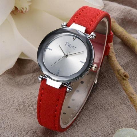 c224d0052cf Lindos Relógios Femininos Importados modelo diamante - Bijouterias ...