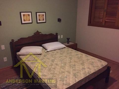 Casa à venda com 4 dormitórios em Sede, Domingos martins cod:6705 - Foto 4