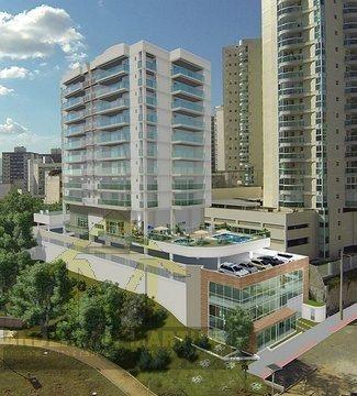 Apartamento à venda com 3 dormitórios em Barro vermelho, Vitória cod:3840