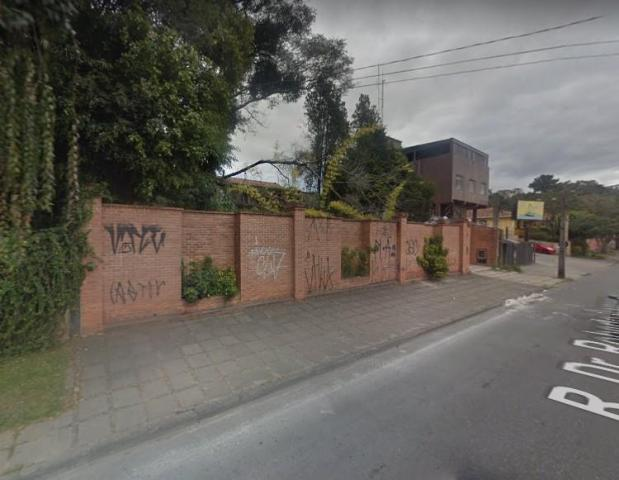 Terreno à venda no bairro mercês