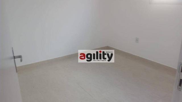 Casa com 3 dormitórios para alugar, 95 m² por r$ 1.400/mês - liberdade - parnamirim/rn - Foto 7
