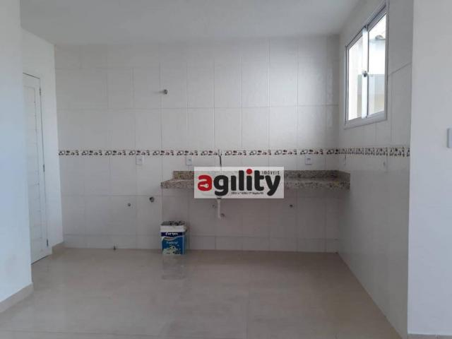 Casa com 3 dormitórios para alugar, 95 m² por r$ 1.400/mês - liberdade - parnamirim/rn - Foto 18