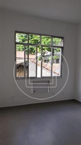 Apartamento à venda com 1 dormitórios em Tijuca, Rio de janeiro cod:854586 - Foto 3