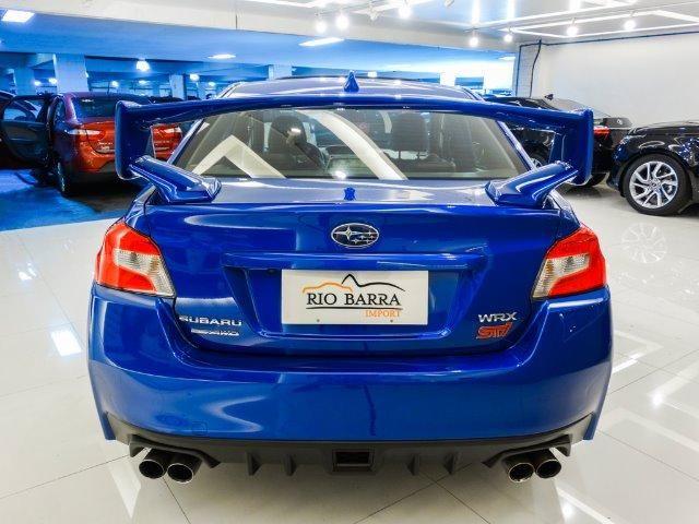 Subaru Wrx Sti 2016 - Foto 11
