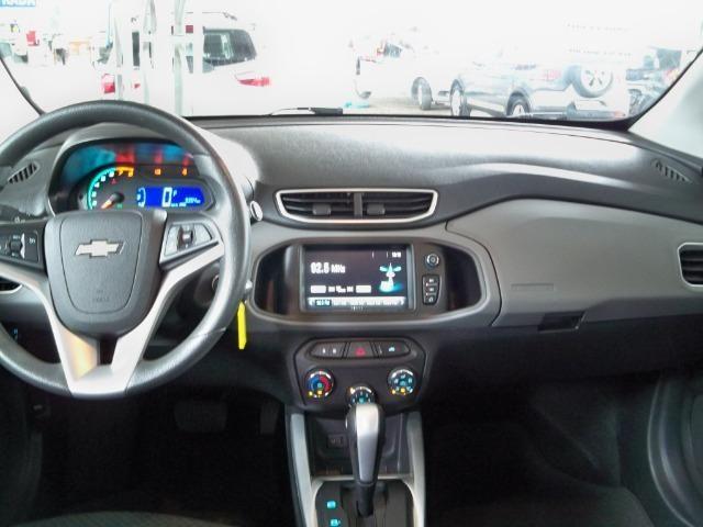 Gm - Chevrolet Onix lt 1.4 automático - Foto 5
