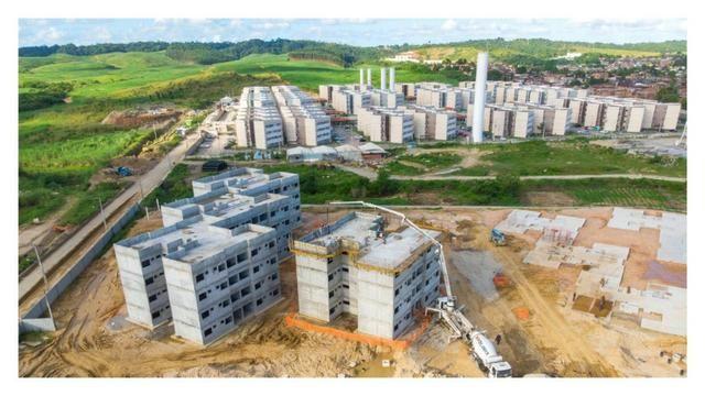 Apartamento com 3 quartos e suíte! ZERO de entrada em São Lourenço! Pertinho da UPA - Foto 11