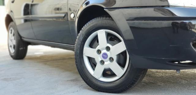 Ford Fiesta Impecável - Foto 8