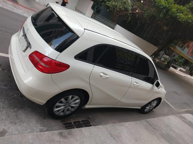 Mercedes-benz Classe B somente dinheiro - Foto 3