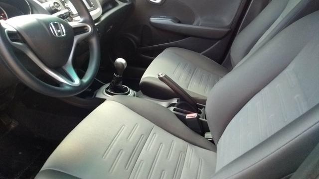 Honda Fit Twister 2014 - Foto 9