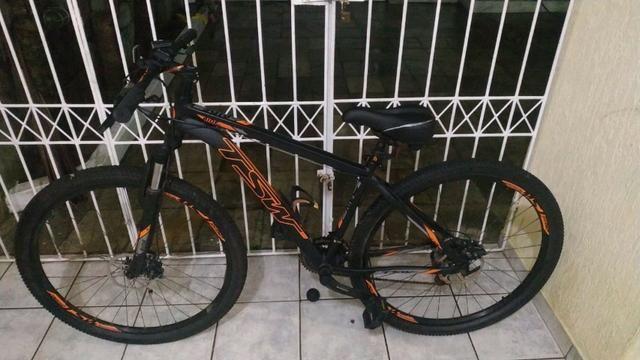 Vendo Bicicleta TSW Ride 29